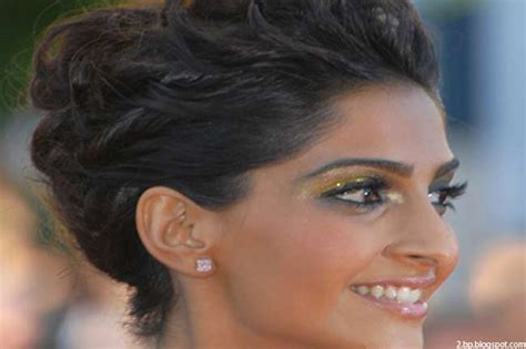 straight black hair pulled back in bun the best bollywood hairstyles this season bollywood