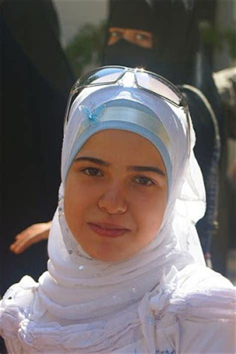 Hijabjilbab Syria Talisya 1 jilbab muslim syrian styles 2011