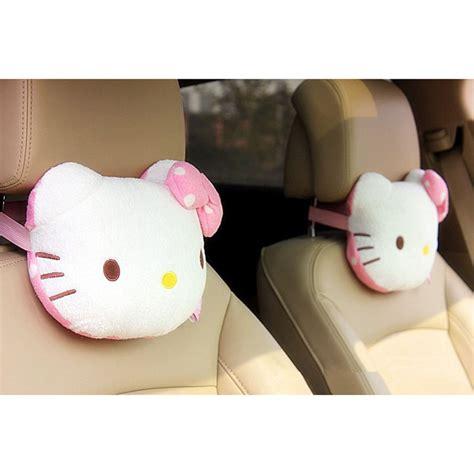 Sitzbez Ge Auto Hello Kitty by Hohe Qualit 228 T Gro 223 Handel M 228 Dchen Sitzbez 252 Ge Aus China