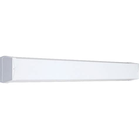 linear fluorescent bath white bathroom light vertical or upc 785247713110 progress lighting p7131 30eb white