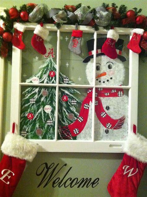Dekorierte Fenster Weihnachten by 10 Best Window Decor Ideas Holidays For You