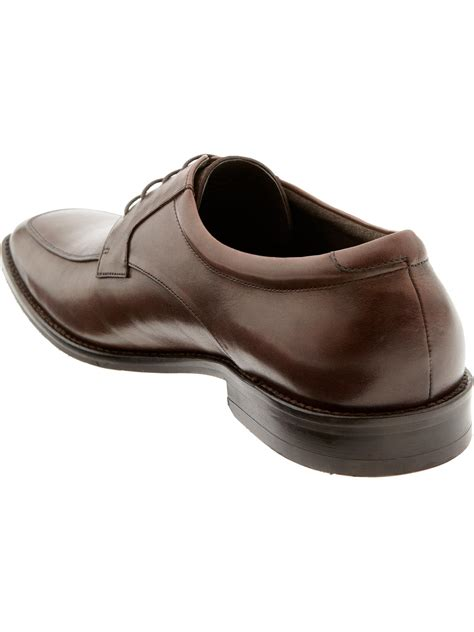 banana republic slippers banana republic colt oxford in brown for chocolate