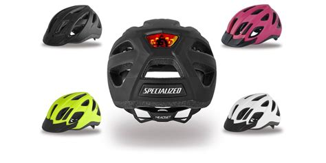 mountain bike helmet lights reviews specialized centro led helmet review prices specs
