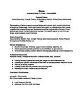 How Do You Create A Resume by How To Create A Resume