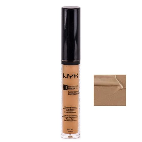 Nyx Hd Concealer Photogenic nyx hd photogenic concealer wand cw07 nyx hd