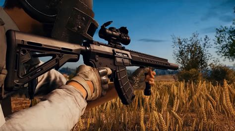 pubg g ps4 pubg ps4 release chicken dinner is getting ready to serve