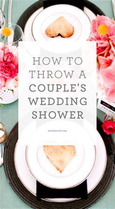 bridal shower ideas for couples 1000 ideas about wedding showers on