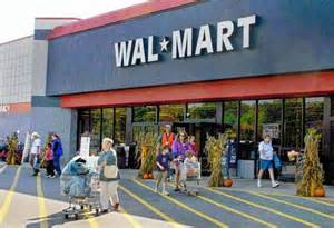 Wai Mat by Walmart In Harlem Would Put Other Food Stores Out Of