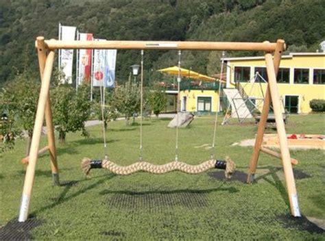 longest rope swing playground elements 2 3 swings