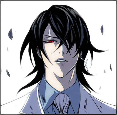 wallpaper anime noblesse noblesse manga images kneel before me wallpaper and