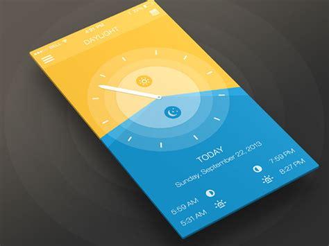 app design ideas 43 stunning mobile app ui designs inspiration web