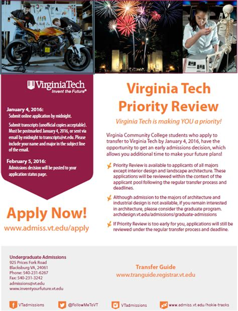 Princeton Review Mba Rankings 2015 by Virginia Tech The Princeton Review College Rankings