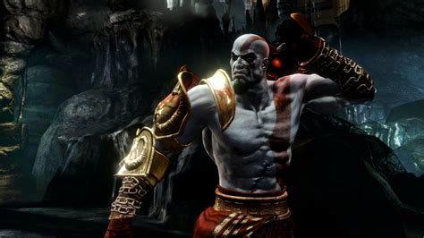 Or Konusu God Of War Iii P 225 12 Mediavida