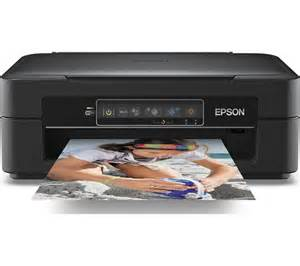 home printer epson expression home xp 235 all in one wireless inkjet