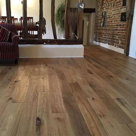 Kahrs Artisan Oak Wheat Engineered Wood Flooring   Save