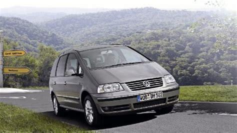Auto Mit Tüv Kaufen by Gebraucht Besser Alhambra Kaufen Vw Sharan Ein Langes