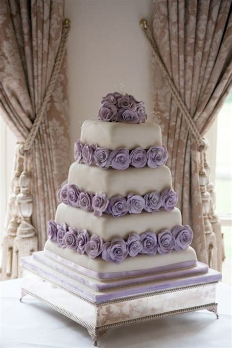Christian Wedding Cake by Lilac Square Wedding Cake Christian Wedding Cake Two