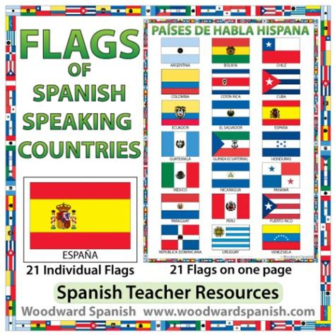 speaking countries and their flags flags of speaking countries banderas de los