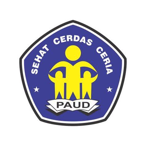 logo paud vector cdr  logo logo cdr vector logo   logo