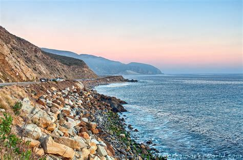 Pch Images - california bucket list heart of the nomad