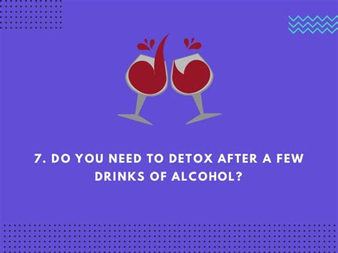 Do I Need To Take A Liver Detox With Estroblock by 8 Tips To Detox The Right Way