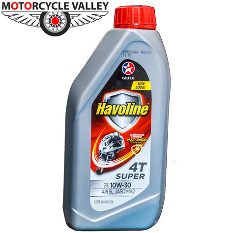 havoline   engine oil