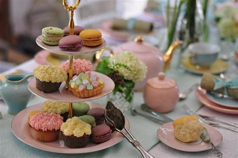 Baby Shower Catering Sydney by High Tea Delights Comes To Sydney Residents With Vintage Flare