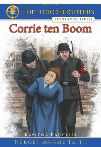 Spectrum Series Books For Mba Ou by The Torchlighters Biography Series Corrie Ten Boom