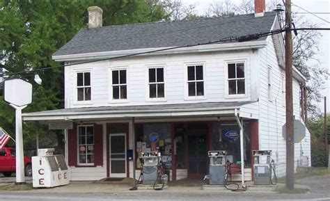 Wrightsville Post Office by What Does It Take To Save A Post Office Looking At