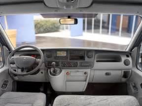 Renault Master Dashboard Renault Master