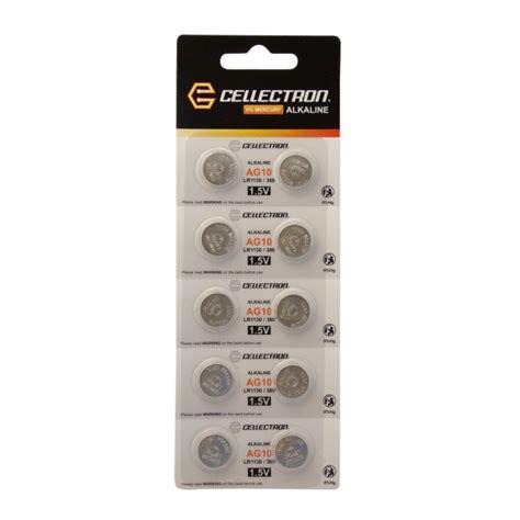 Batere Ag10 Lr1130 Lr 1130 Ag 10 ag10 10 alkaline knapcelle batteri ag10 lr1130 389 1