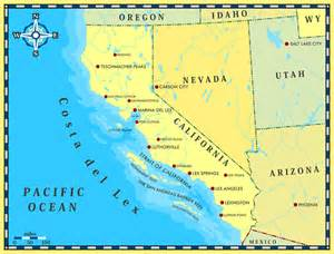california map in us revised map of california thanks to a criminal mastermind dave s geeky ideas