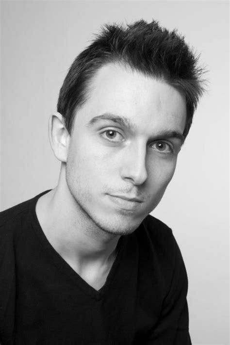 Brett Underwood | Harry Potter Wiki | FANDOM powered by Wikia