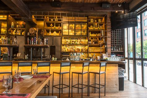 hi tops in memoriam chicago bar project tippling hall chicago celano design studio