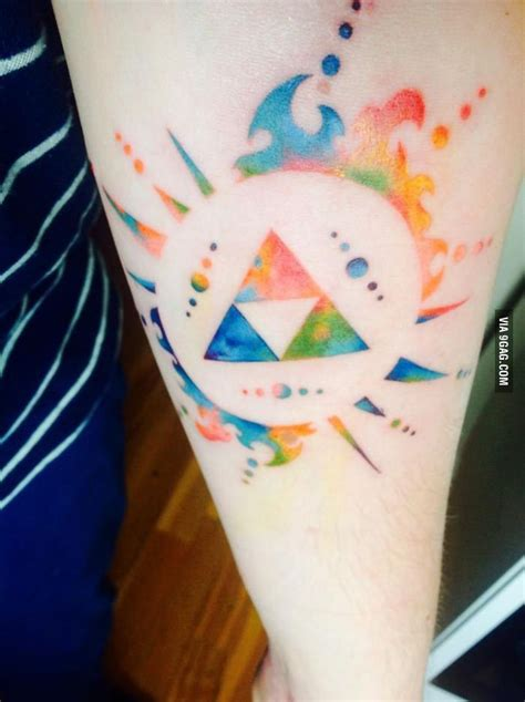 triforce tattoo fail 17 best images about tattoos on pinterest animal tattoos