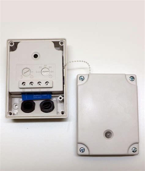 Photoelectric Switch photoelectric switch and timer