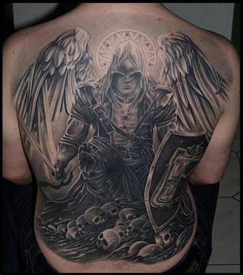 assassin face tattoo 55 lindos desenhos de tatuagens ideais para variadas inten 231 245 es