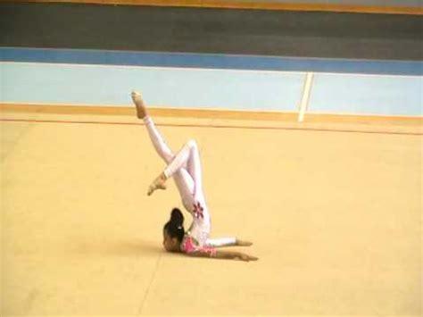 imagenes libres para blog gema luque alev 237 n manos libres gimnasia ritmica youtube