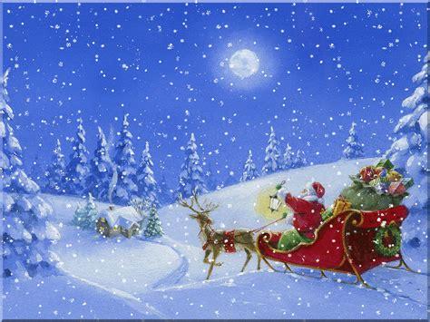 fantasy christmas cards