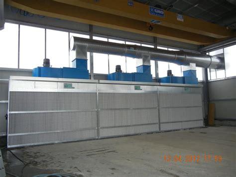 cabina verniciatura cabine di verniciatura torino novavit torino