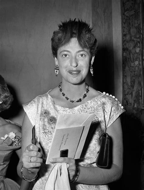 Adiós a Clara Agnelli, la mujer rebelde (e infiel) de la