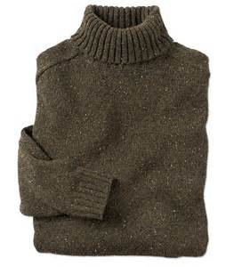 orvis wool cashmere donegal turtleneck sweater wool cashmere donegal ebay