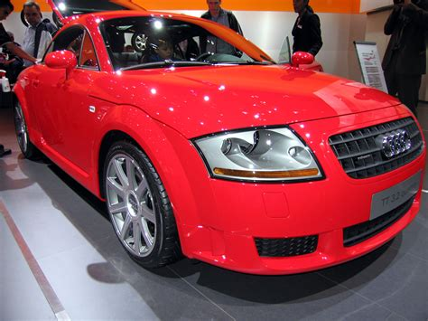 Old Audi Tt by File Audi Tt 3 2 Quattro Old Jpg Wikimedia Commons