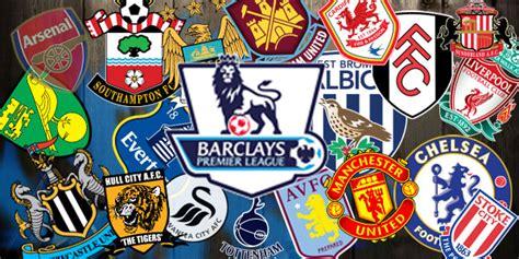 klub juara liga champion  liga inggris berkonten