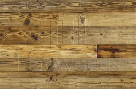 recycled wood hrc1945 zephyr rustic grade reclaimed solid pine wood cladding