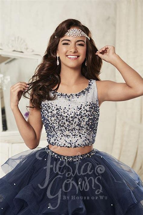 House Of Wu by House Of Wu 56295 Quinceanera Dress