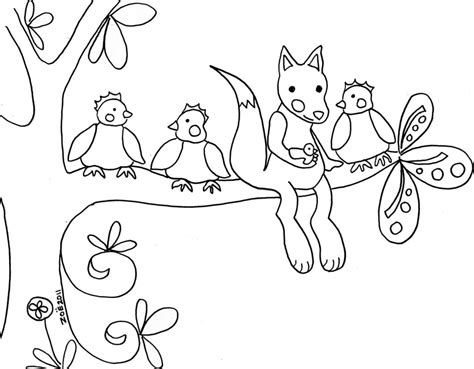 printable coloring pages woodland animals printable coloring pages woodland animals coloring pages