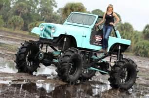Custom Wheels For Mud Truck Top Trucks From The 2014 St Mud Jam Mud Magazine