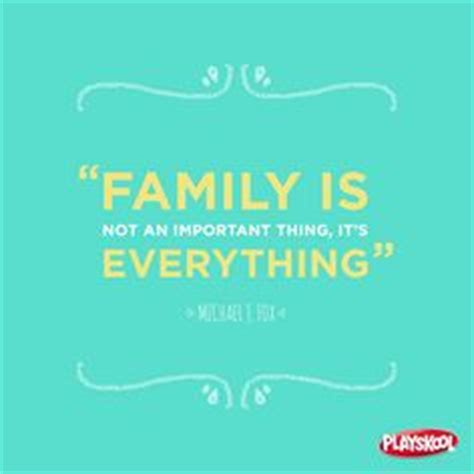 The Importance Of As A Family by Quotes About The Importance Of Family Quotesgram