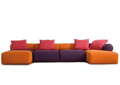 divani moderni componibili divano puzzle componibile berto salotti